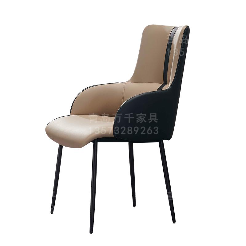 轻奢软包椅 (75)
