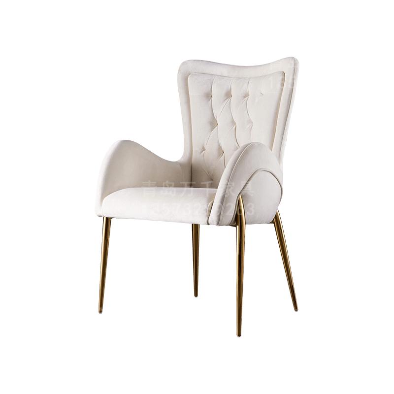 轻奢软包椅 (77)
