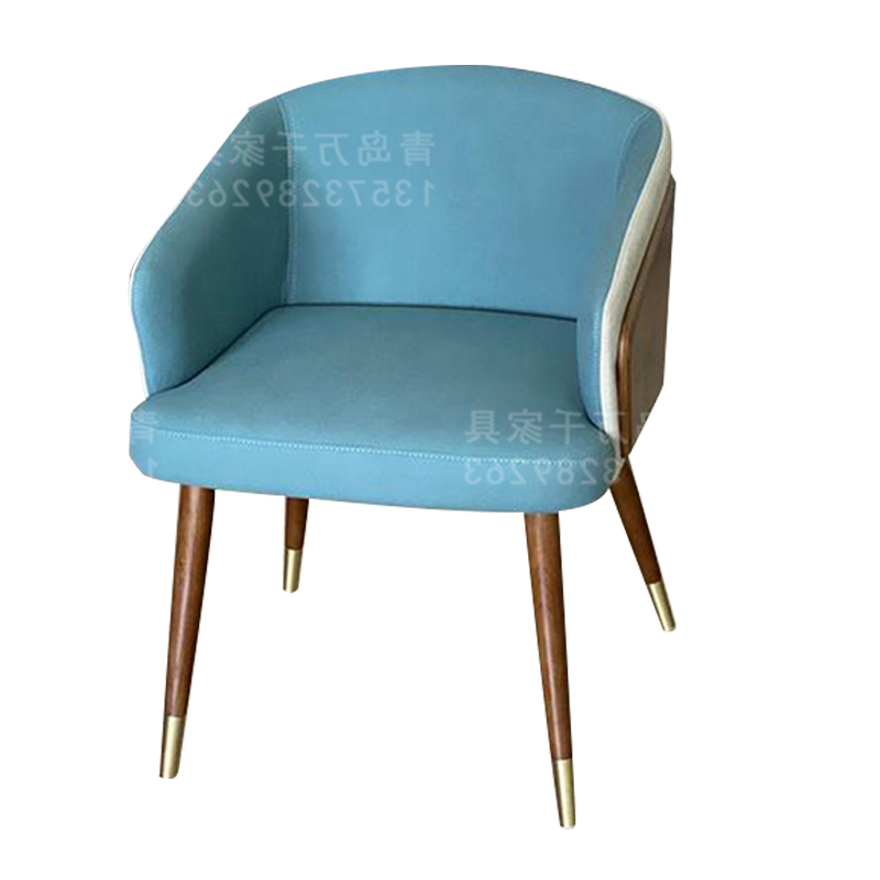 轻奢软包椅 (85)