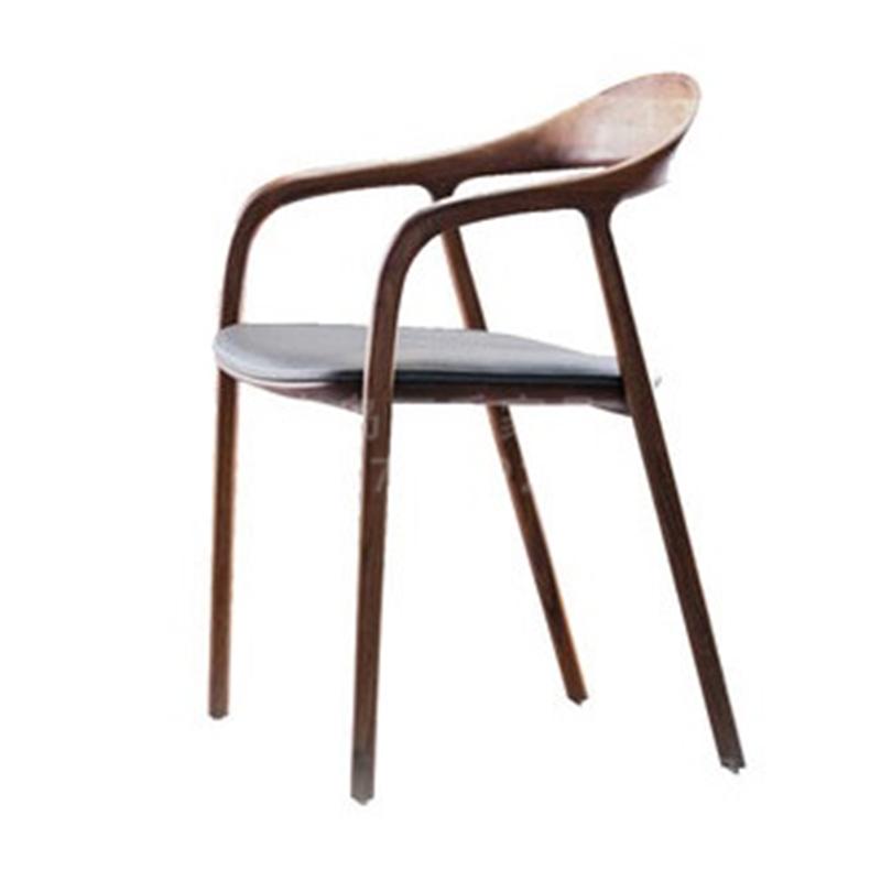 实木北欧椅 (116)