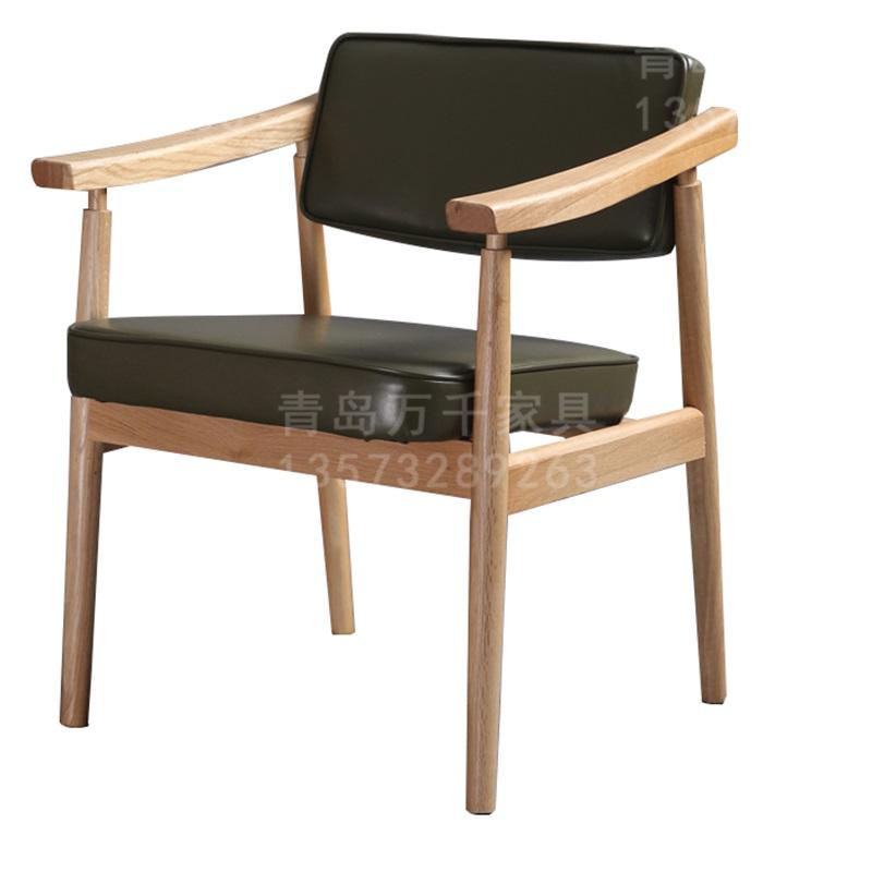 实木北欧椅 (118)