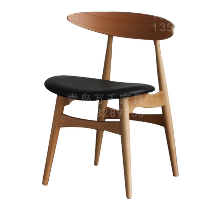 实木北欧椅 (121)