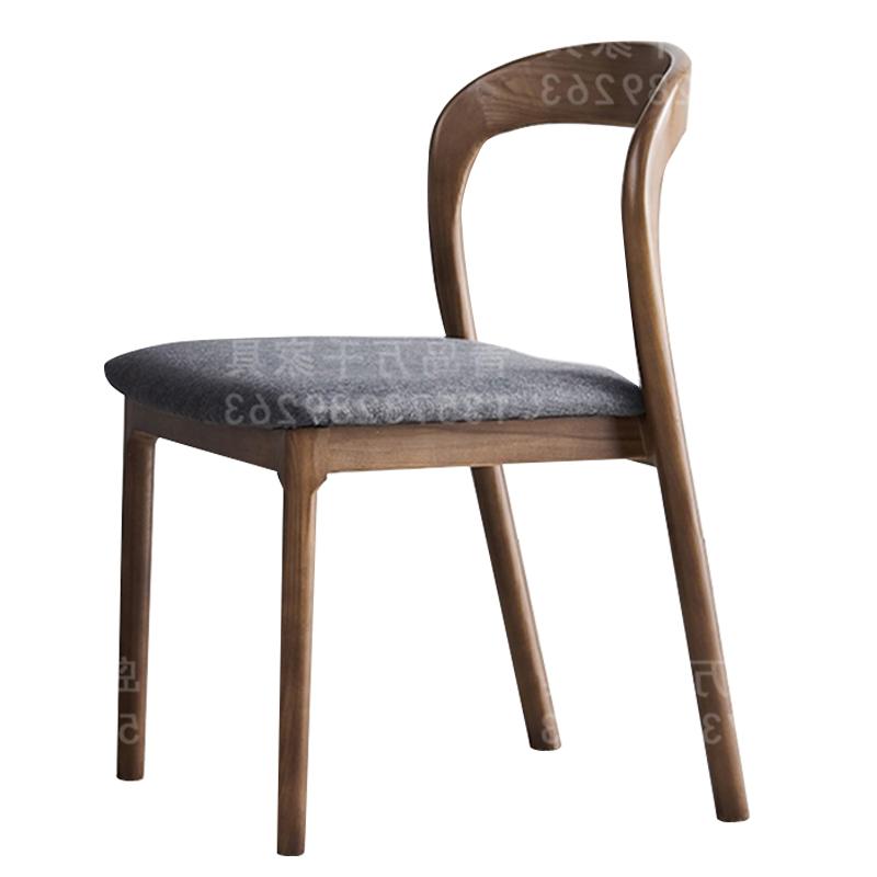 实木北欧椅 (125)