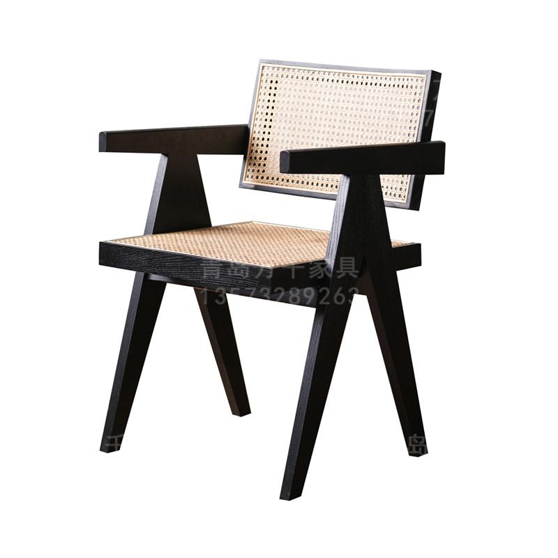 实木北欧椅 (126)