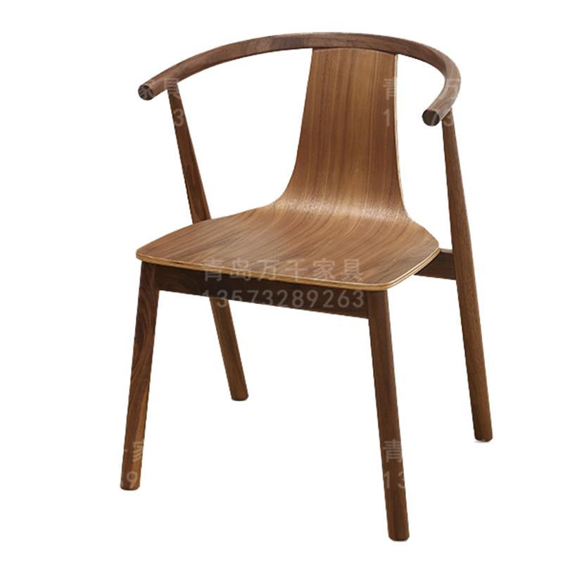 实木北欧椅 (127)