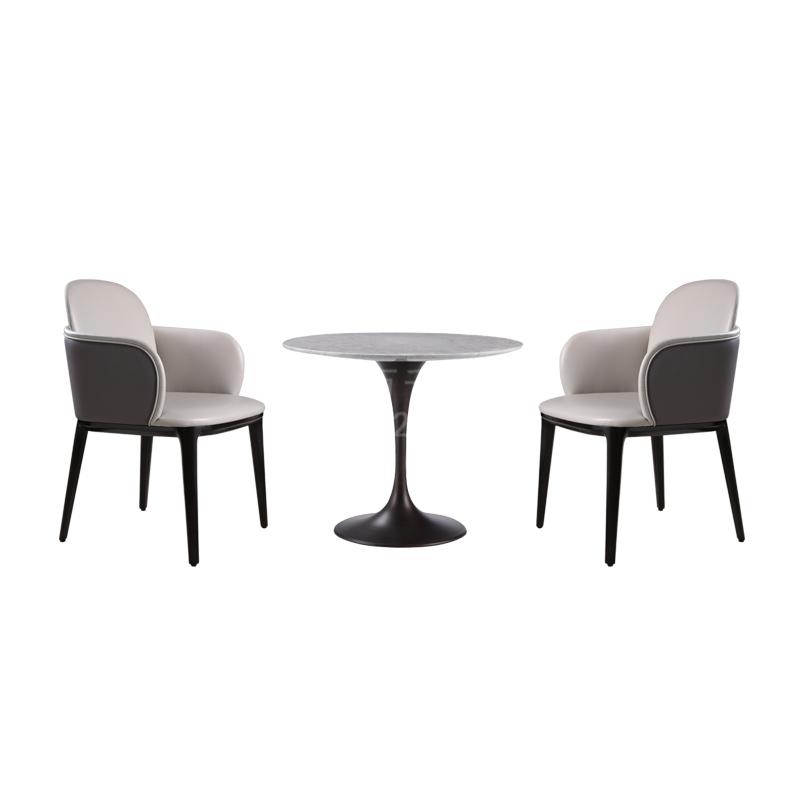 售楼处浅谈桌椅 (7)