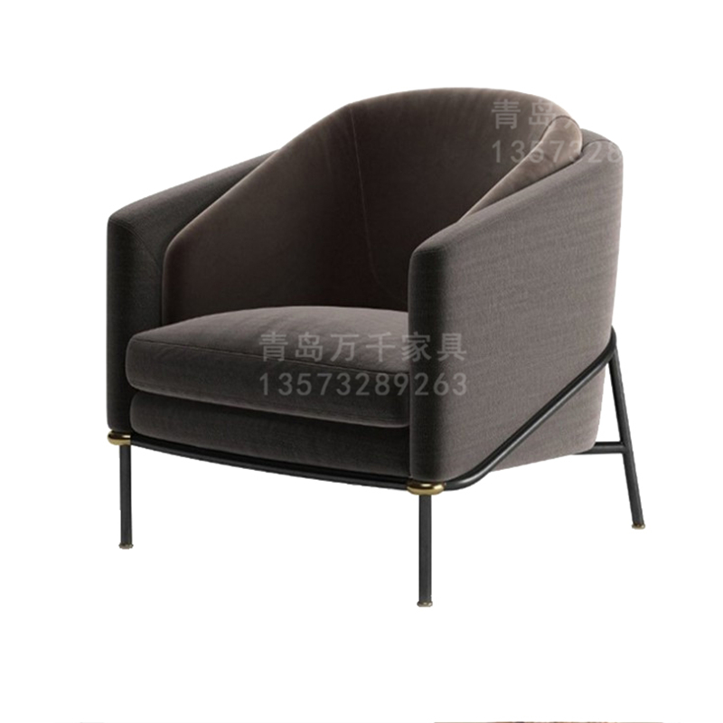 休闲沙发椅 (69)