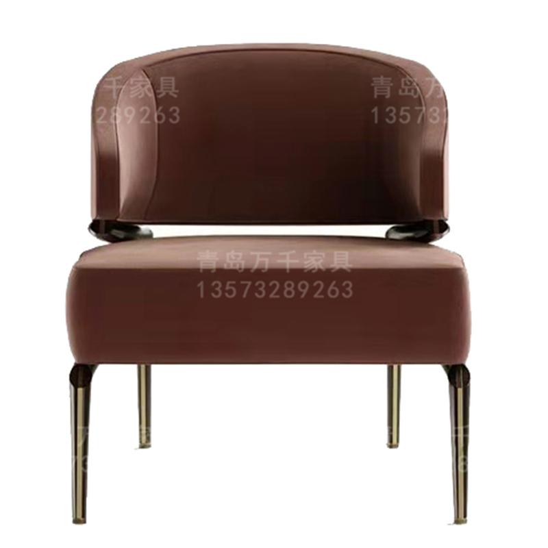 休闲沙发椅 (73)