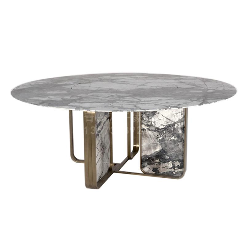 轻奢圆桌 (5)