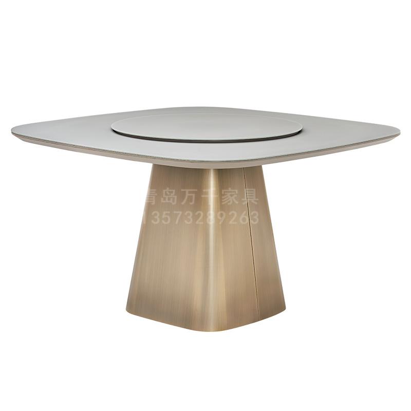 轻奢圆桌 (6)