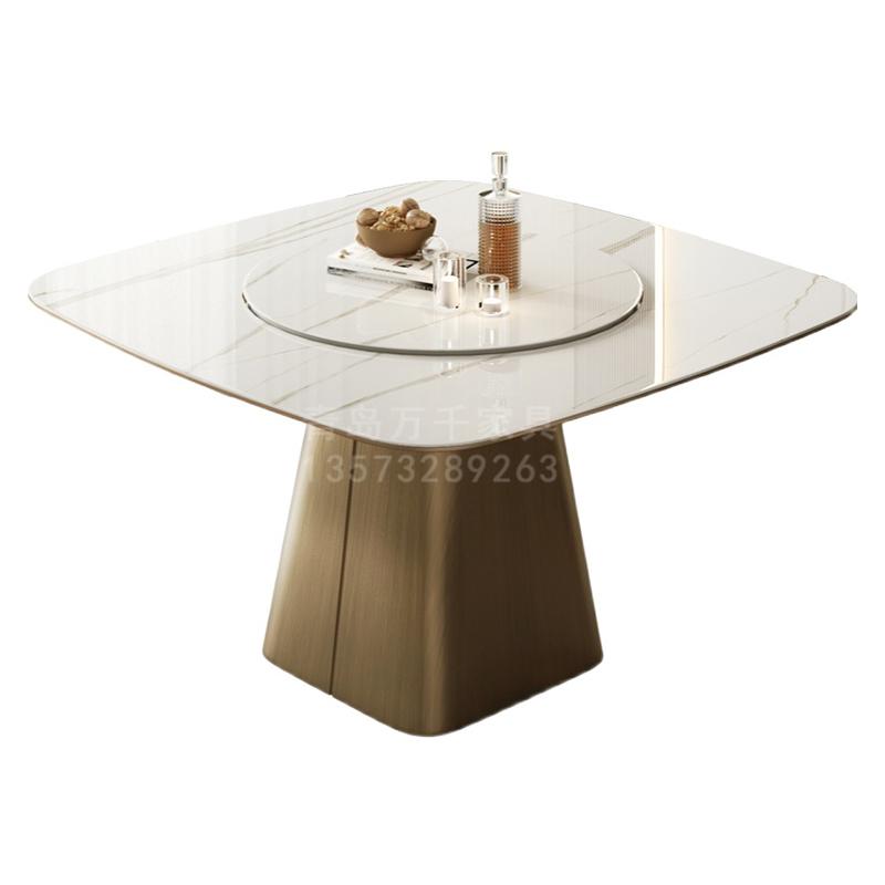 轻奢圆桌 (8)