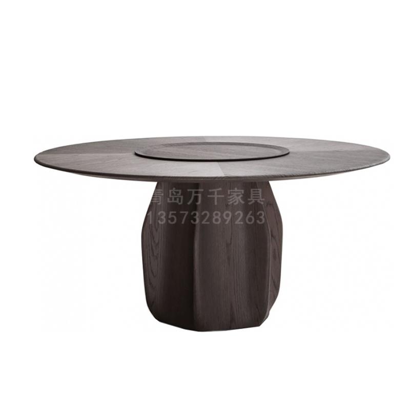 轻奢圆桌 (12)