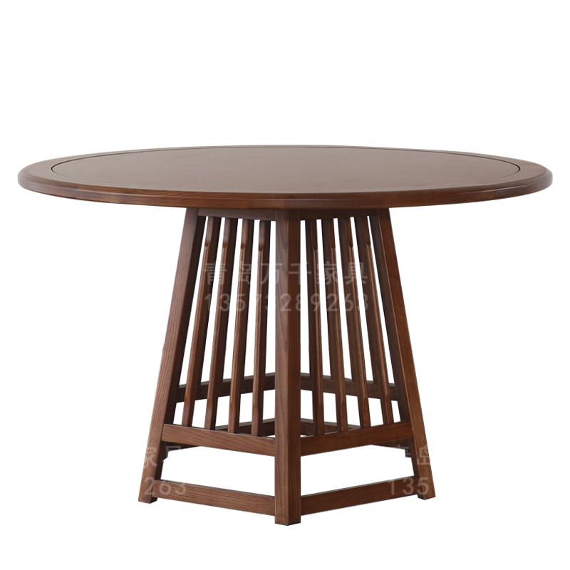 轻奢圆桌 (14)