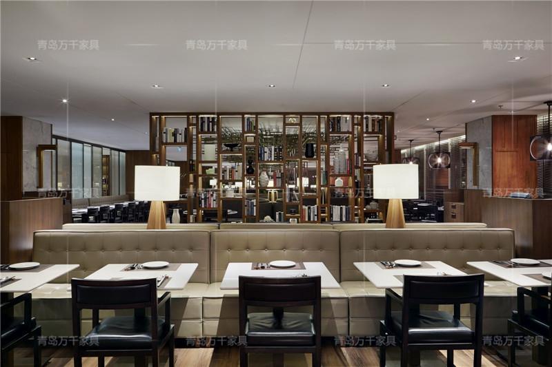 港丽餐厅 北京富丽广场店