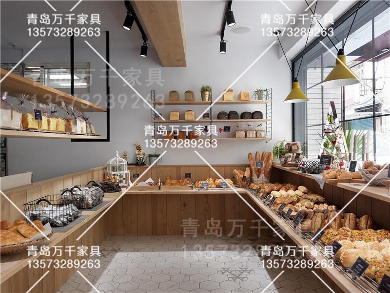 田也 面包店