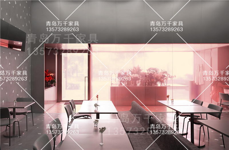 NOUS花艺餐厅 东莞店